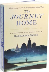 Journey Home - Autobiography of an American Swami