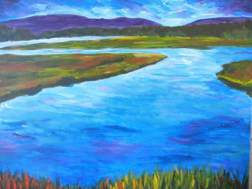 river art journey